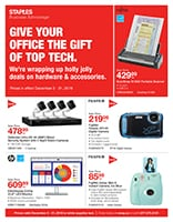 Online Tech Flyer December 2019