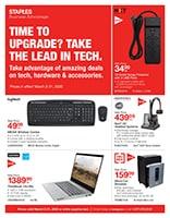 Online Tech Flyer March 2020