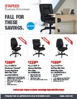 November Furniture Hot Buys