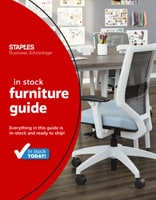 In-stock Furniture Guide