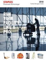 2018 FACILITY MANAGERS GUIDE