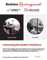 Connecting the Modern Workforce – Cross Category
