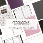 AT-A-GLANCE Rebates & Offers