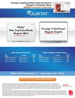 Quartet Coupons