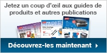 Liste des publications